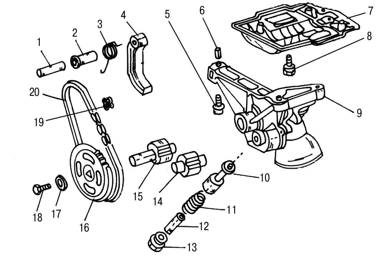 mercedes sprinter руководство по ремонту двигателя #10